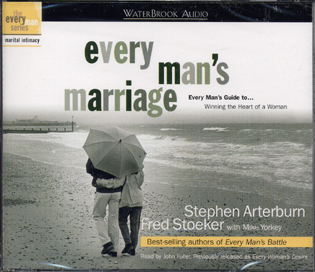 every man\'s marriage