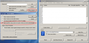 truecrypt-mount-without-pre-authentication